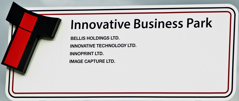 Innovative Business Park